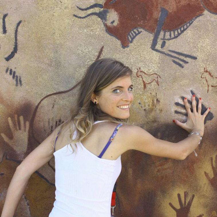 Valentina Amonti